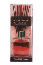 WoodWick - Escape Reed Diffuser Hillside Orchard - Doftpinnar