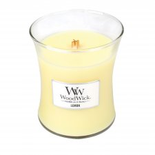 woodwick lemon medium