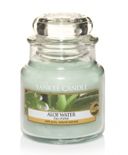 Yankee Candle Aloe Water Small Jar
