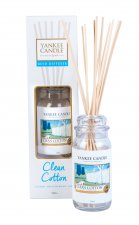 Yankee Candle Clean Cotton Classic Reeds 240 ml