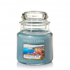 Yankee Candle Riviera Escape Medium Jar