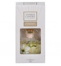 Yankee Candle Fluffy Towels Reeds Signature - Doftpinnar