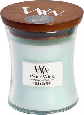 WoodWick Medium Pure Comfort