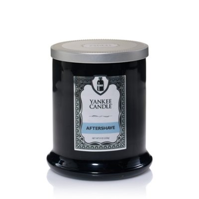 Yankee Candle Barbershop Aftershave 8oz