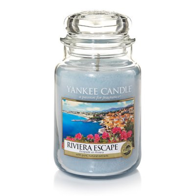 Yankee Candle Riviera Escape Large Jar