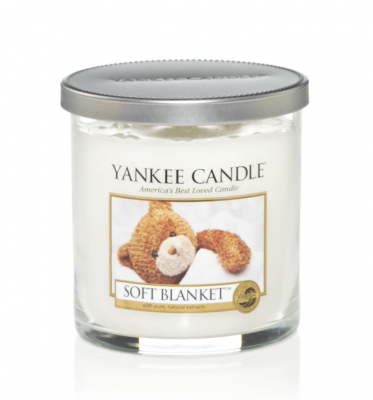 Yankee Candle Soft Blanket 7 Oz Tumbler