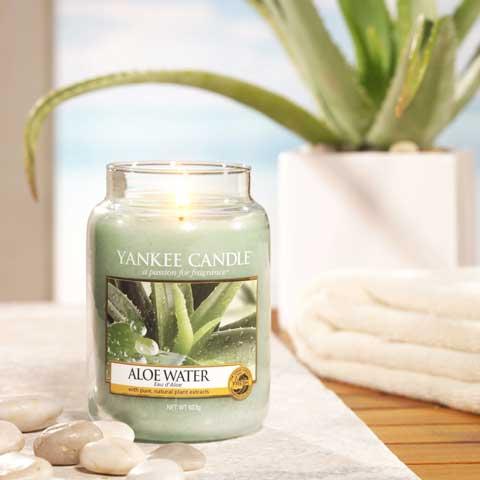 Doftljus och doftpinnar fri frakt och snabba leveranser for Mobili yankee candle